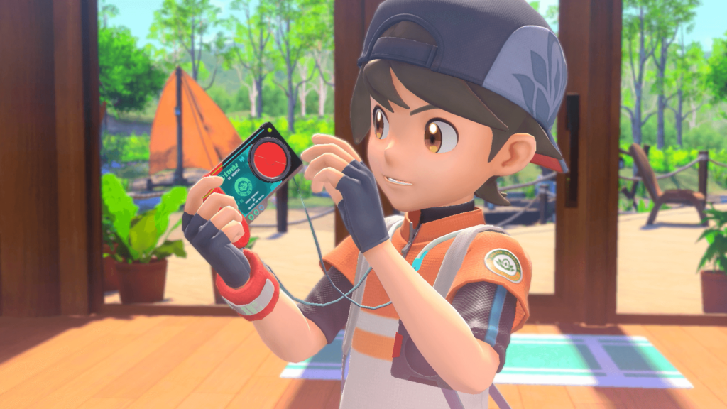 ¡Ya disponible New Pokémon Snap en Nintendo Switch!