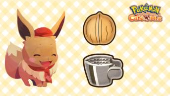 Nuevas comandas en Pokémon Café Mix