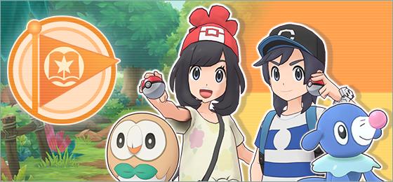 Nuevo evento episódico y reclutamiento destacado en Pokémon Masters
