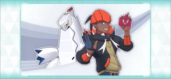 Roy y Duraludon, Pokémon Masters