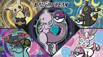 ball freak portada pokémon
