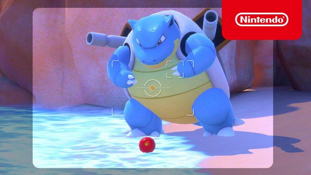 Publicados dos nuevos anuncios de New Pokémon Snap