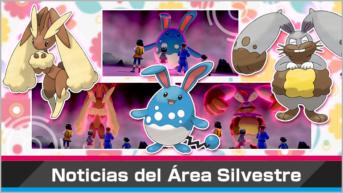 evento pascua incursiones pokemon espada y escudo