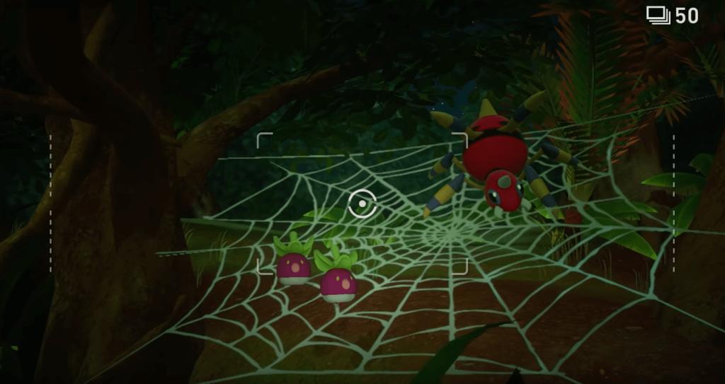 Nuevo vídeo mostrando más contenido de New Pokémon Snap