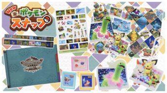 productos de new pokémon snap (1)