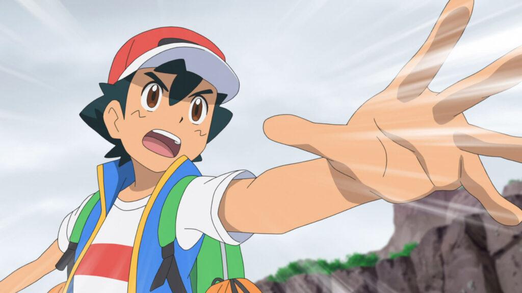 Anunciada la nueva temporada Viajes Maestros Pokémon, llegará a España en verano