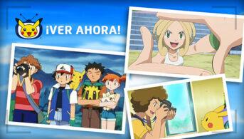 pokemon anime fotos