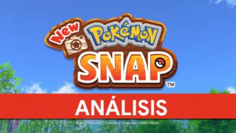 portada opinión new pokémon snap