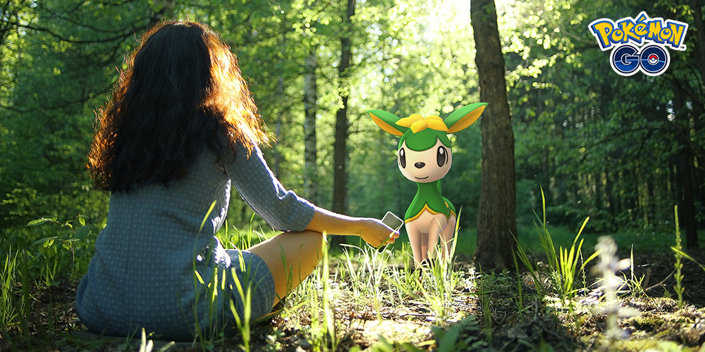 Pokémon GO detalla algunos de los cambios que veremos con el cambio de estación