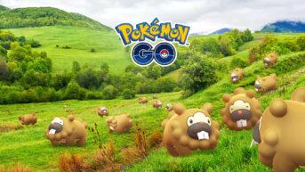 Día de Bioof en Pokémon GO