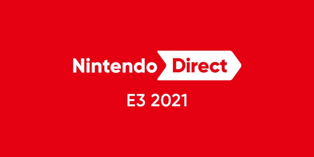 Nintendo asistirá al E3 con una presentación de 40 minutos con juegos para este 2021
