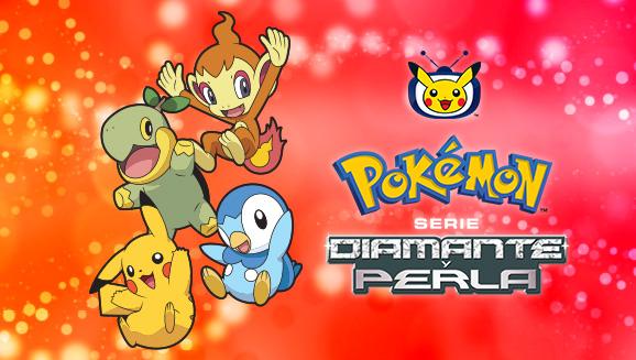 Disponibles los episodios de DP Battle Dimension en TV Pokémon
