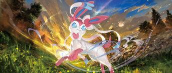 cielos evolutivos pokemon tcg portada