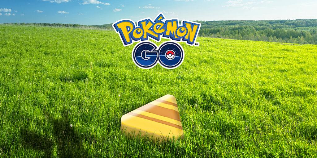 Pokémon GO ha anunciado un evento para este fin de semana con el doble de caramelos y caramelos++