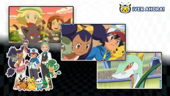 teselia pokemon tv seleccion de episodios
