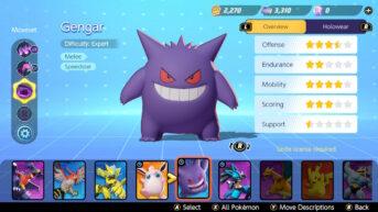 Pokémon unite licencias gratuitas semana 26 de julio 2021