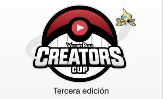 victory road creators cup tercera edición