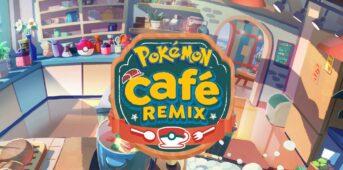 pokémon café remix portada