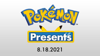 pokémon presents 18 de agosto de 2021