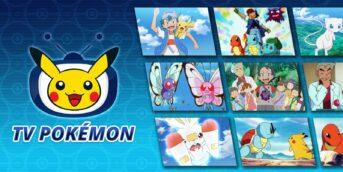 tv pokemon en switch portada