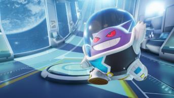 Pokémon UNITE pase de batalla espacial (2)