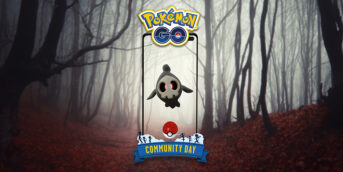 duskull día de la comunidad pokémon go