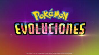 evoluciones pokémon portada