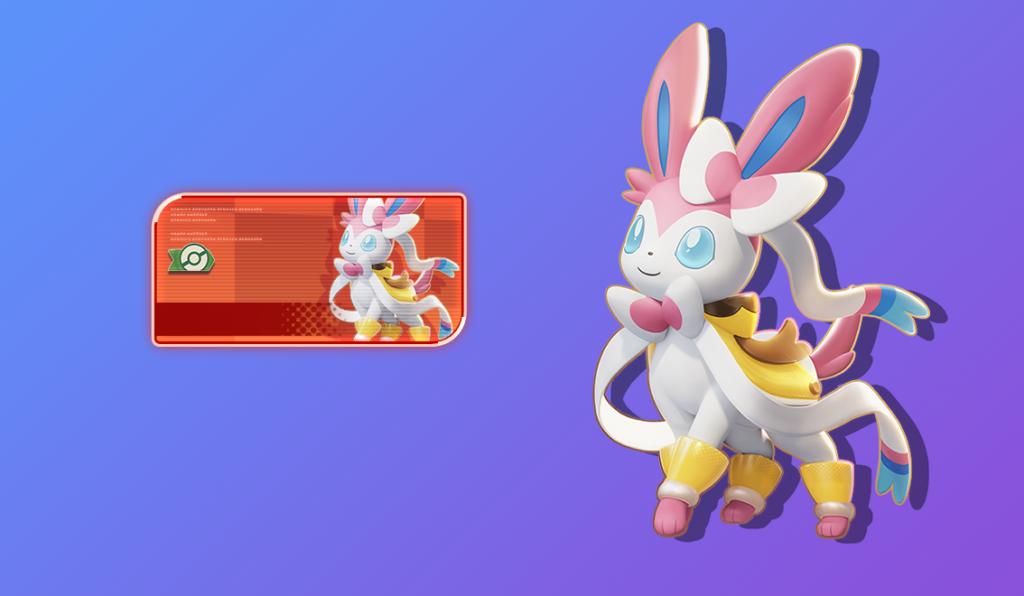 Pokémon UNITE: Se han encontrado nuevos holoatuendos y prendas de ropa para nuestro entrenador