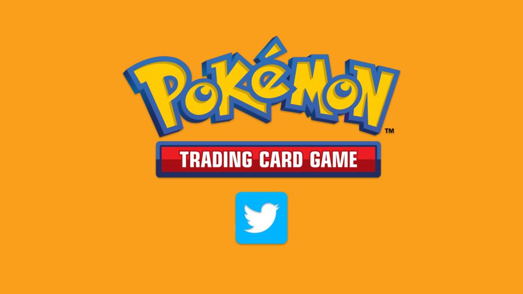 Pokémon TCG ha inaugurado una nueva cuenta oficial en Twitter