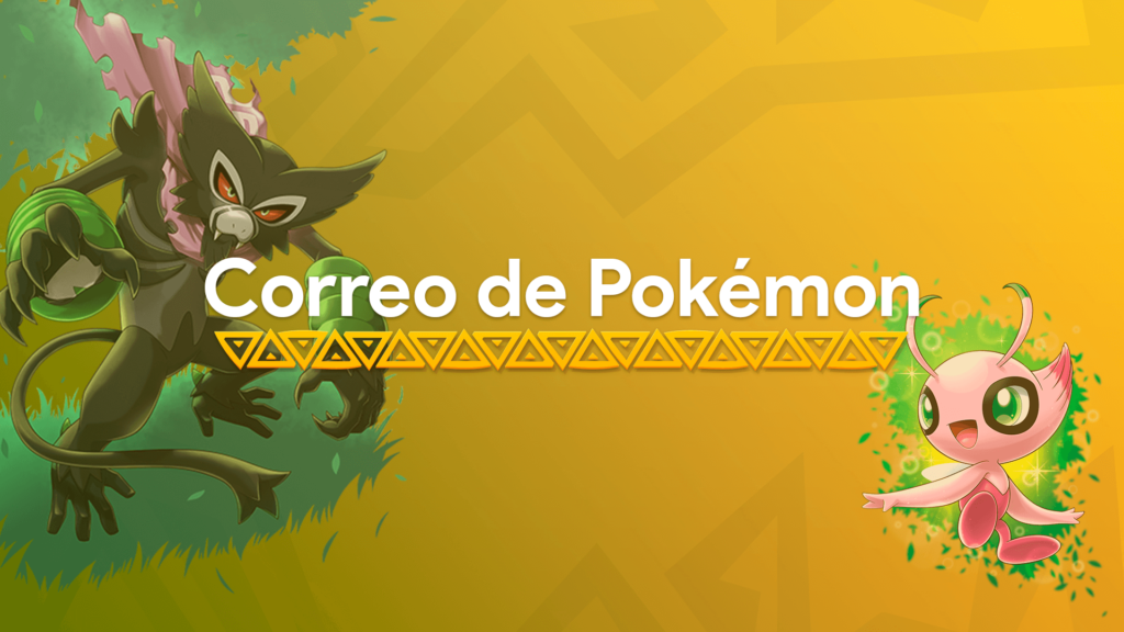 ¿Cómo apuntarse al club de entrenadores para recibir correos y códigos de Pokémon?