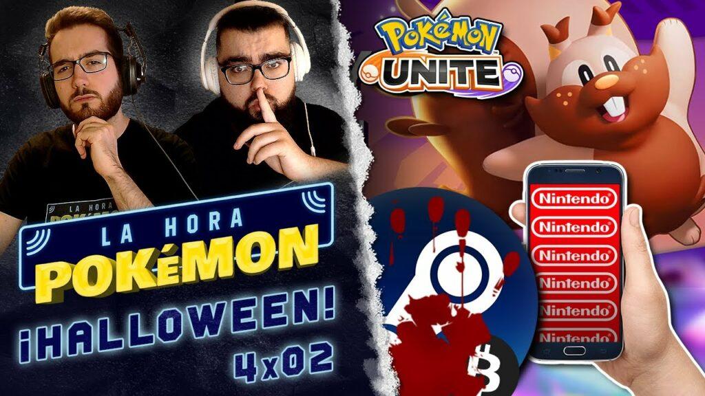 Ha regresado La Hora Pokémon, tu podcast favorito de Pokémon