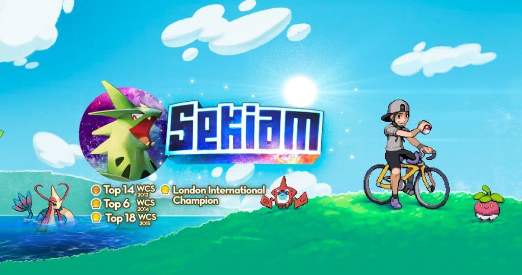 Entrevista #9: ¡Charlamos con Sekiam!