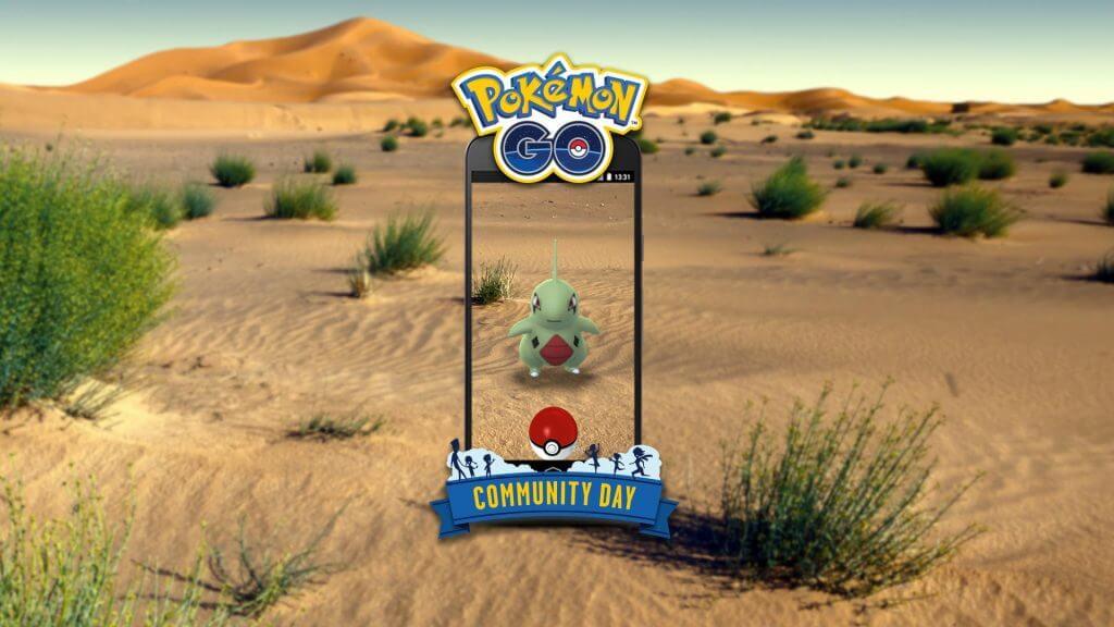 """Guía del """"Día de la Comunidad"""" en Pokémon GO, 16 de Junio"""