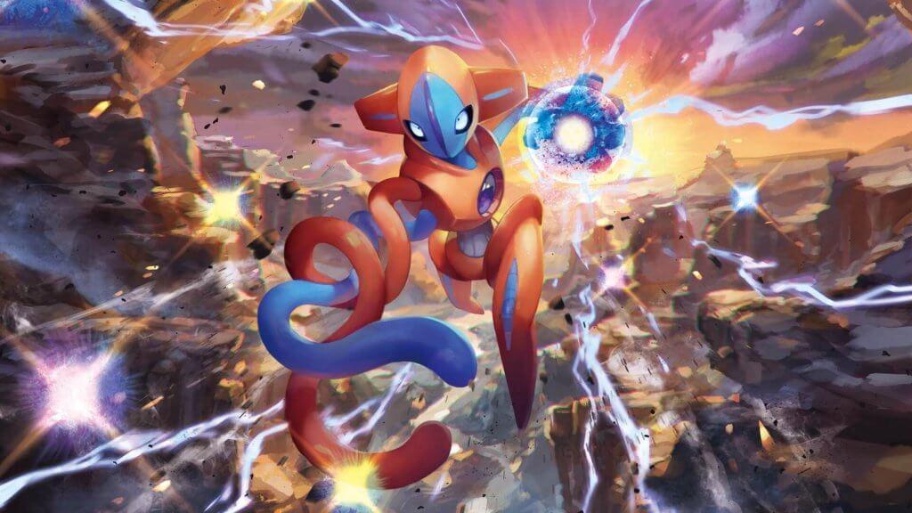 Deoxys llegará próximamente a las incursiones EX de Pokémon GO