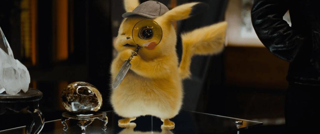 Publicado un nuevo tráiler de Pokémon: Detective Pikachu
