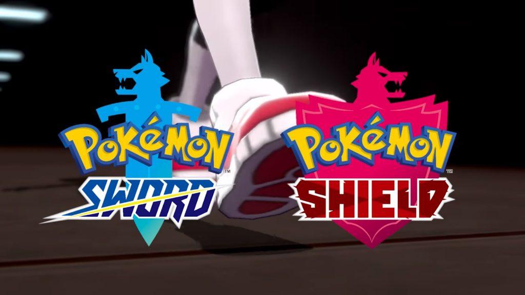 Nueva información y nuevos Pokémon de Pokémon Espada y Pokémon Escudo