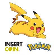 Insert Coin acuerdo con Pokémon