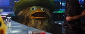 Ludicolo Detective Pikachu