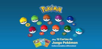 Mcdonalds promocion pokémon 2020