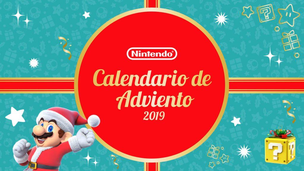 Nintendo comienza su Calendario de Adviento de 2019 sorteando 5 Nintendo Switch Lite edición Zacian y Zamazenta
