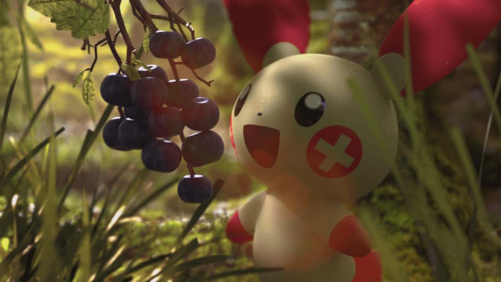 Nuevo y épico tráiler de Pokémon GO creado al estilo de un documental