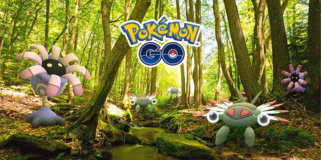Vuelve la Semana de Aventuras a Pokémon GO