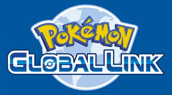 Pokémon Global Link cartel
