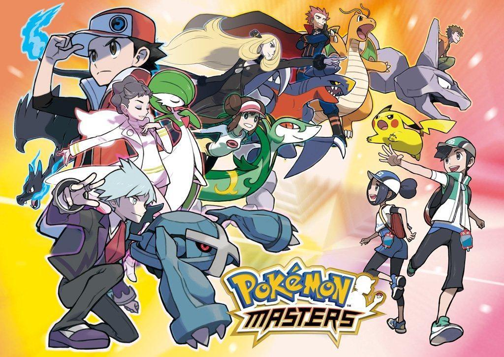 El director de Pokémon Masters reflexiona sobre el estado actual del juego y su futuro