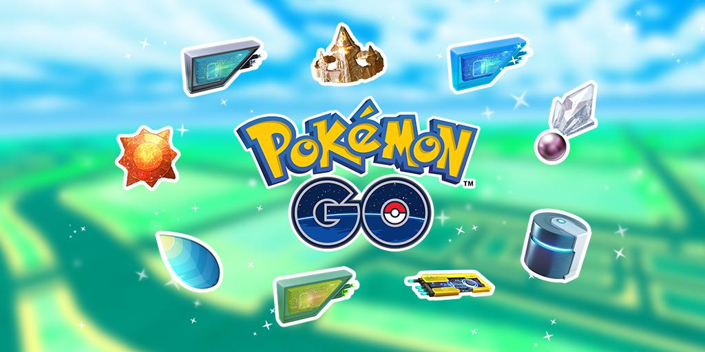 Inicia el evento de evolución en Pokémon GO, hasta el 12 de diciembre