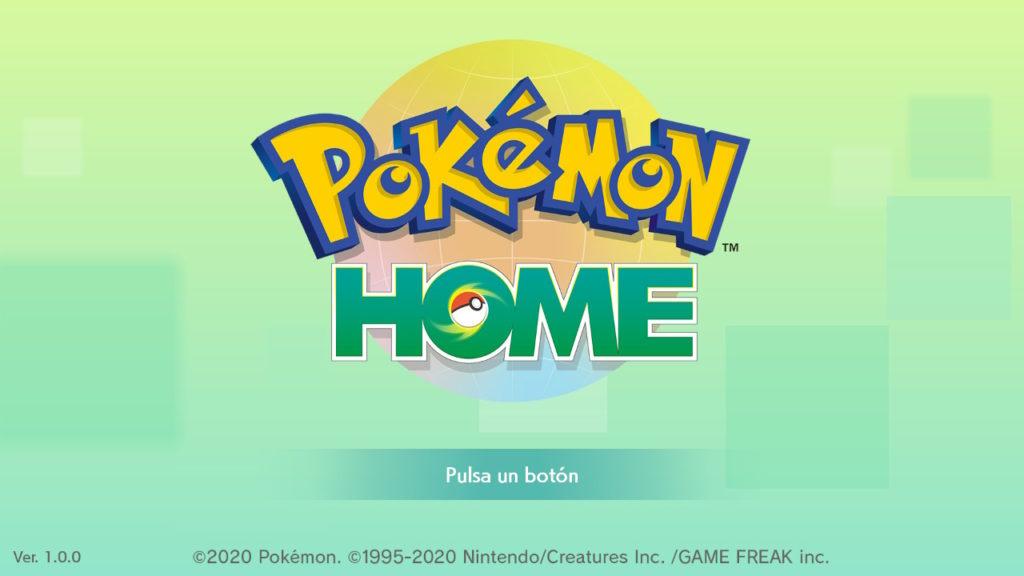 En junio algunos sistemas y dispositivos dejarán de ser compatibles con Pokémon HOME