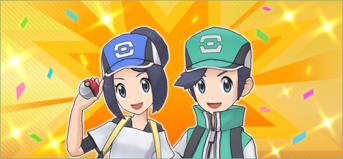 Pokémon Masters Fiesta de los 6 meses