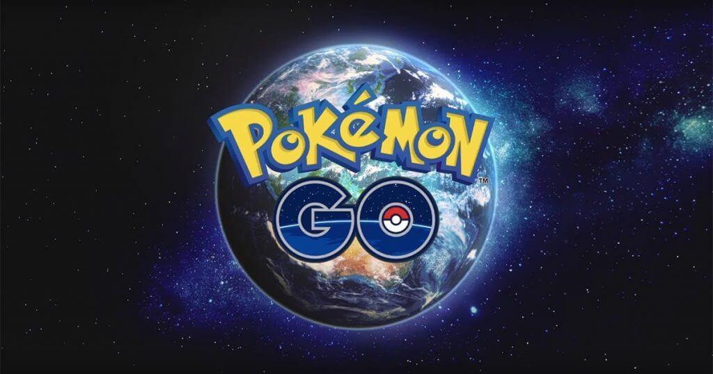 Ya disponibles las recompensas por participar en el Día de la Tierra en Pokémon GO
