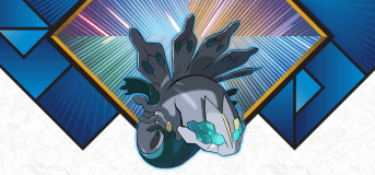 Zygarde variocolor evento 2018