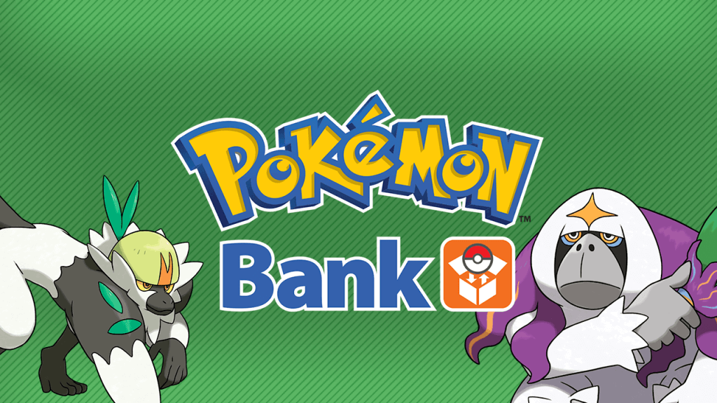 Consigue un Oranguru y Passimian con su habilidad oculta en el Banco de Pokémon